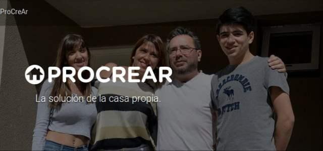 Más de 8.500 familias ya pueden construir su casa con el ProCreAr