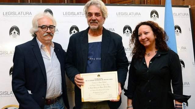 Legislatura Porteña: Declaran de interés el Festival BA Rock