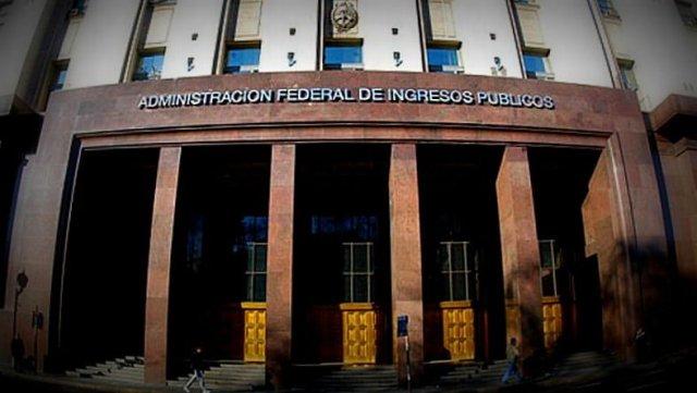 La AFIP facilitará la obtención de créditos bancarios