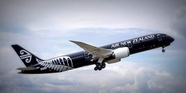 Air New Zealand, elegida la aerolínea más importante del mundo por los lectores de Condé Nast Traveler