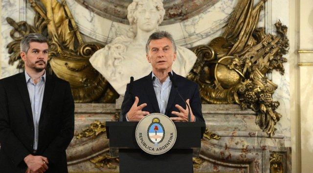 """Macri: """"En esta elección ganó un diálogo que tiene que crecer en todos los sectores"""""""