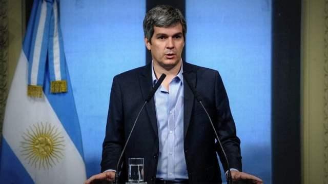 Marcos Peña anunció Cambio de Gabinete: Rubinstein a Salud y Miguel Etchevehere en Agroindustria