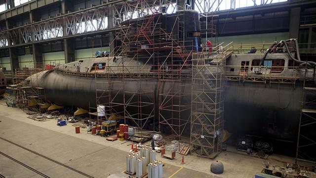 Por denuncias de corrupción, Nilda Garré defendió las reparaciones del submarino ARA San Juan