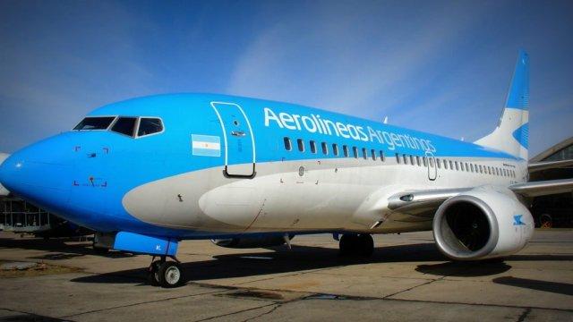 Aerolíneas anuncia cambios organizacionales