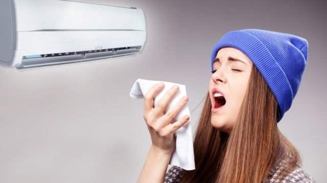 Verano: Consejos para no enfermarse con el aire acondicionado