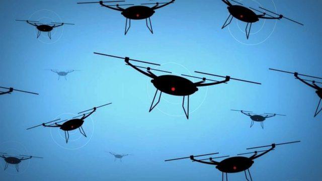 Corea del Sur prepara un ejército de drones armados e inteligentes para enfrentar a Corea del Norte