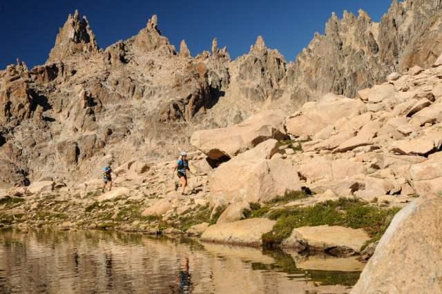 4 Refugios Mountain Hardwear: Llega a Bariloche la carrera más técnica