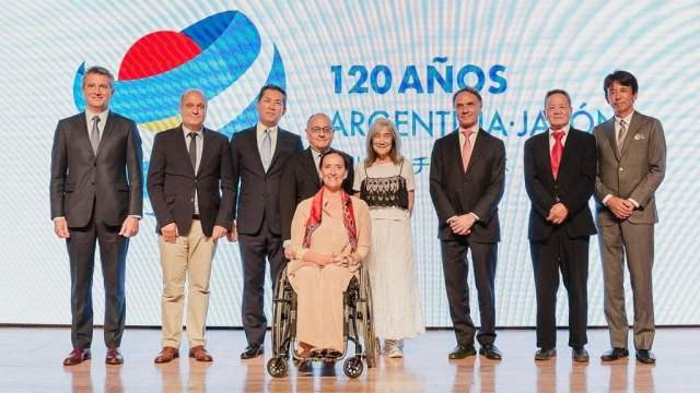 Argentina y Japón cumplen 120 años de relaciones bilaterales