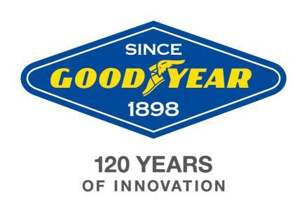 En su 120 aniversario Goodyear volverá a deslumbrar en el Salón del Automóvil de Ginebra