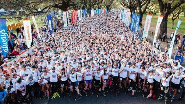 El Festival Farmacity reunió a más de 5000 personas en Palermo