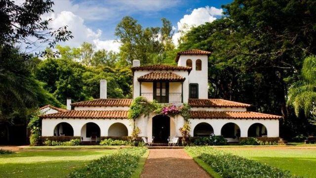 Los yerbateros de Las Marías reciben casi 40.000 visitantes en Semana Santa