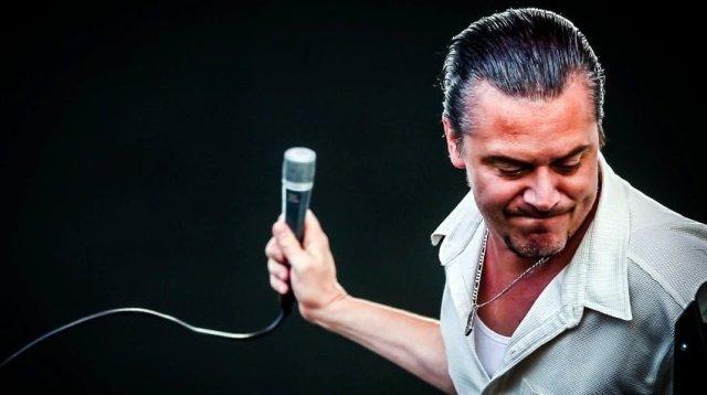Mike Patton, vocalista de Faith No More, regresa a la Argentina con su proyecto Mondo Cane