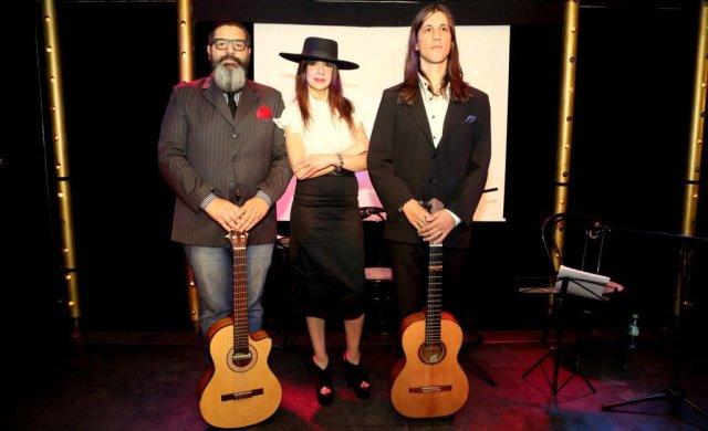 """Faubourg Sentimental Tango Trío presenta """"DESDE EL ALMA"""""""