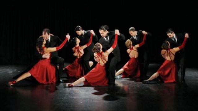 El Ministerio de Cultura de la Ciudad de Buenos Aires presenta Tango en Buenos Aires