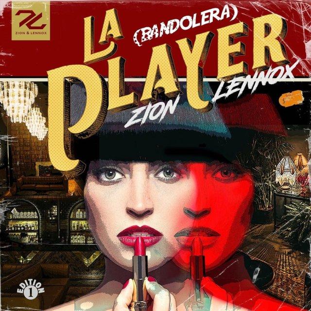 "ZION Y LENNOX lideran la playlist ""Baila Reggaeton"" de Spotify con ""La Player"""