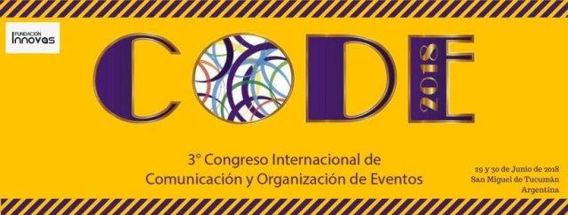 El viernes inicia el 3º Congreso Internacional de Comunicación y Organización de Eventos