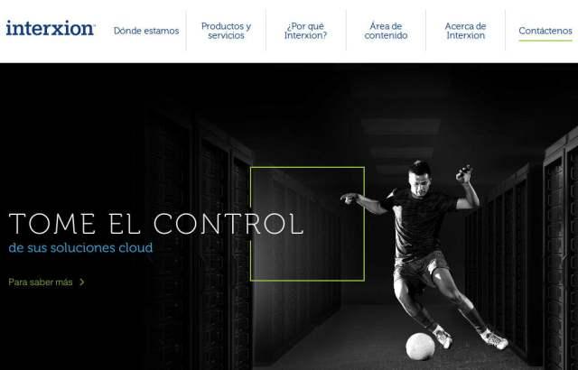 Interxion anuncia conectividad directa con Google Cloud Platform en todo su espacio europeo