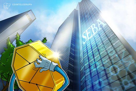 Startup en Suiza recauda $103 millones para lanzar Banco de Criptomonedas