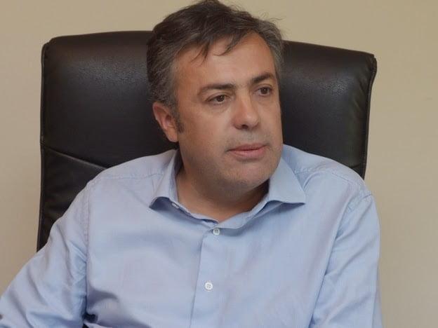Alfredo Cornejo: «La Argentina necesita un gran acuerdo del oficialismo y la oposición»