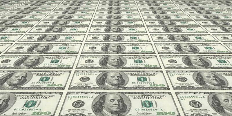 Dólar Estados Unidos