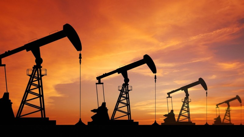 petroleo OPEC+