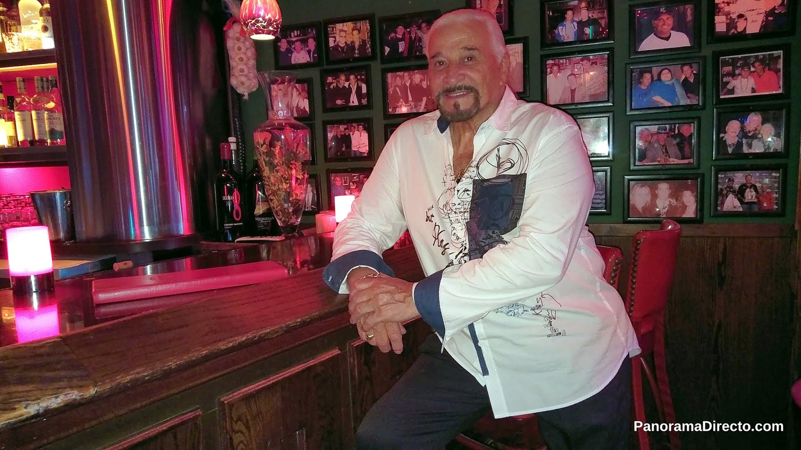 #Entrevista a Arturo Cea el chef de Café Prima Pasta, el restaurante italiano mas exitoso de Miami