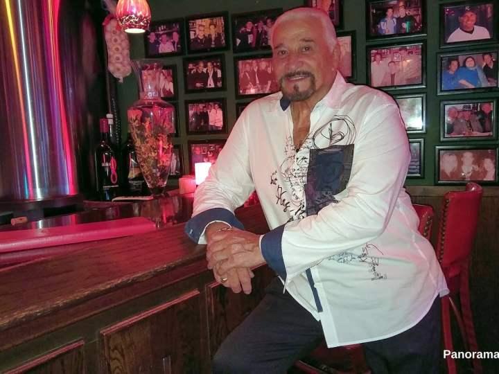 Entrevista a Arturo Cea el chef de Café Prima Pasta, el restaurante italiano mas exitoso de Miami