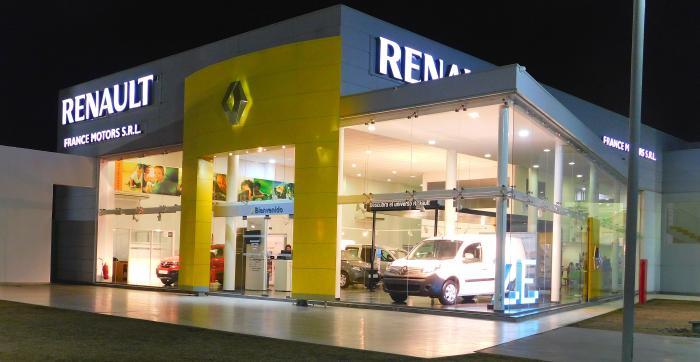 Renault amplía su cobertura de venta y post-venta de vehículos eléctricos en Argentina