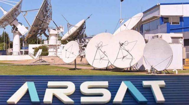 Macri confirmó el congelamiento de la tarifa del servicio de Internet que ofrece Arsat a Pymes