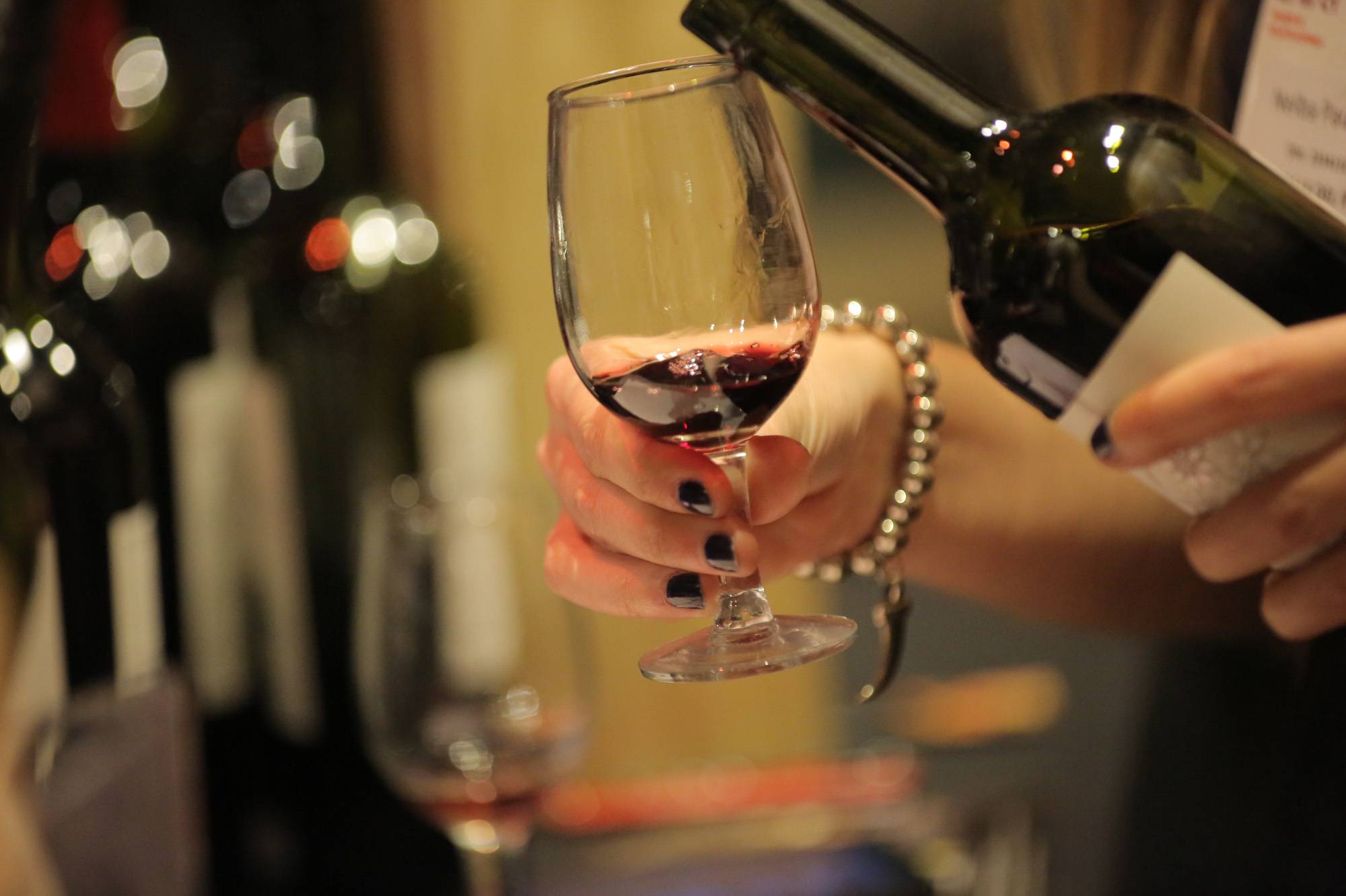 Ya llega We Wine a La Rural, un festival de vinos para las nuevas generaciones
