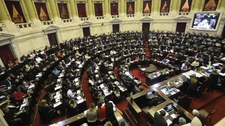 Diputados aprobó por mayoría la prórroga de la emergencia alimentaria hasta 2022 y la giró al Senado