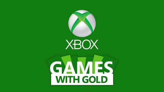 Microsoft presenta los Games with Gold de septiembre