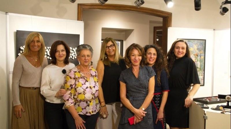 ARGENTINA ART MARKET – BRUSELAS – 7 Y 8 DE NOVIEMBRE DE 2019