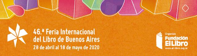 Horacio González inaugurará la próxima Feria del Libro