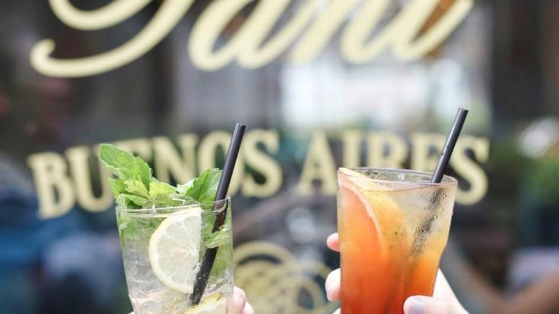 Pani despide el 2019 con Happy Pani Hours en sus terrazas