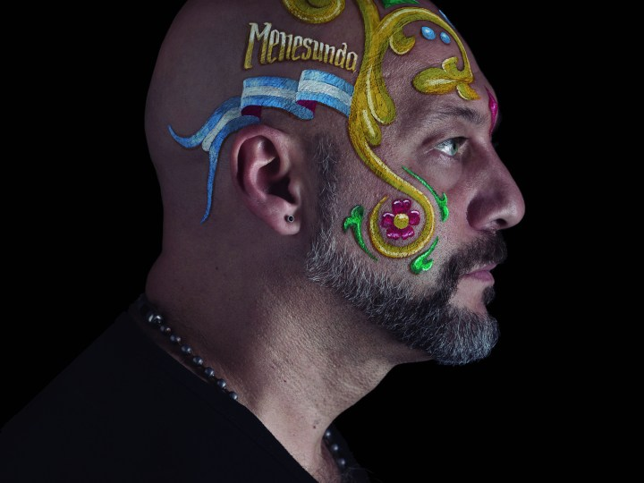 "Cucuza presenta ""Menesunda Tangolencia Rockera"""