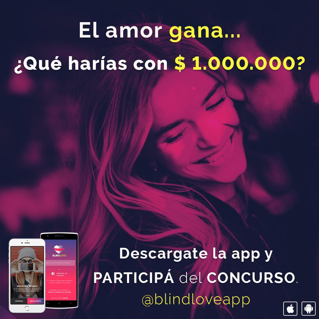 [AMOR/PAREJAS] ¿Qué harías por amor con 1 millón de pesos?