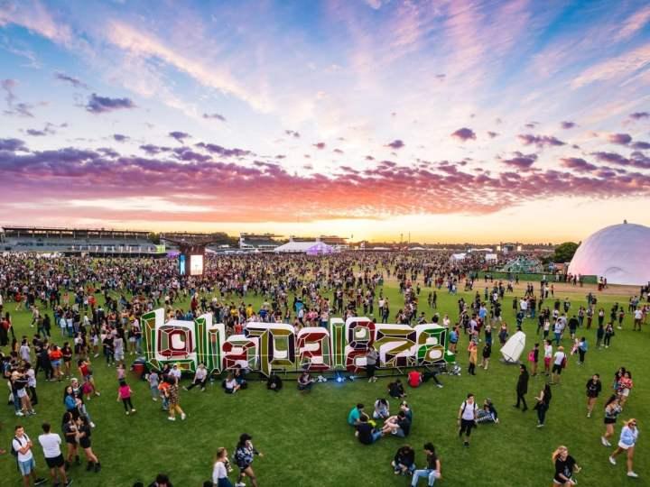 Lollapalooza Argentina Preventa del Día 3 Agotada!