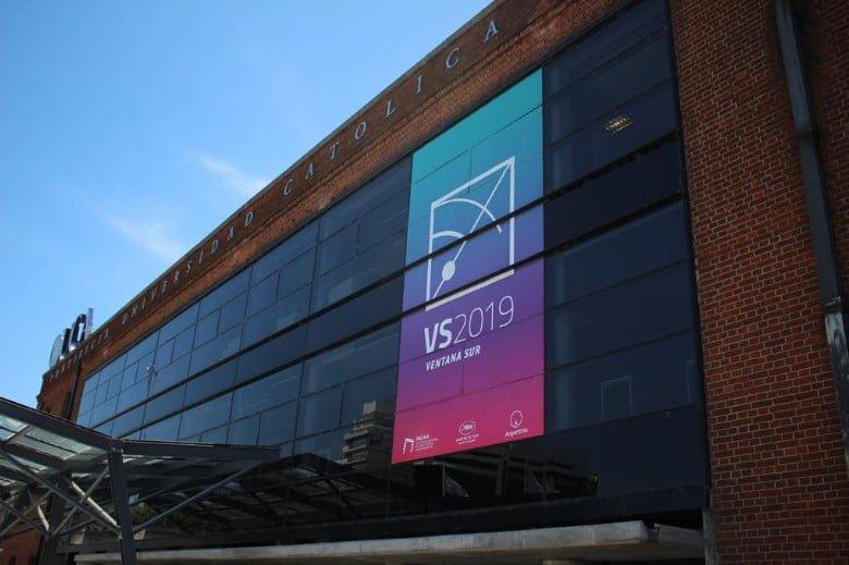 La Buenos Aires Film Commission estará presente en Festival Ventana Sur