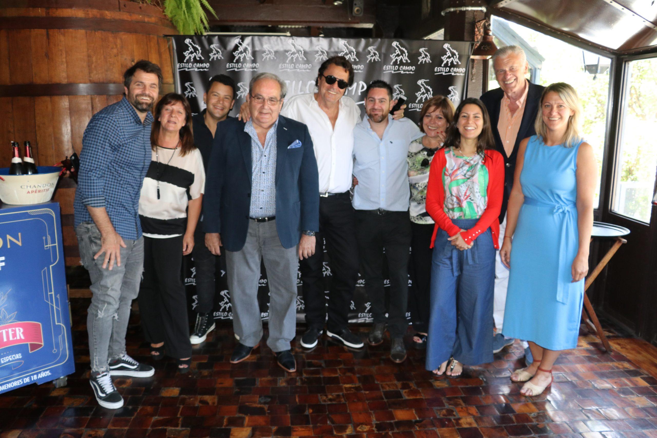 La Legislatura Porteña declaró «sitio de interés turístico» al primer asador criollo de Puerto Madero, Estilo Campo