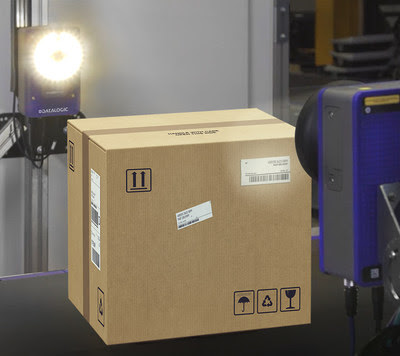 AV500, el nuevo lector imager Datalogic ideal para aplicaciones de clasificación de alta velocidad