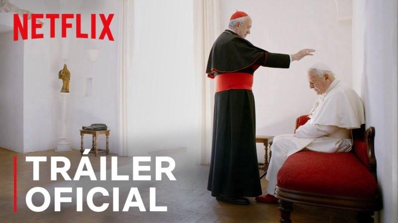 """Meirelles usa el humor """"para aligerar"""" el relato sobre el papa Francisco"""