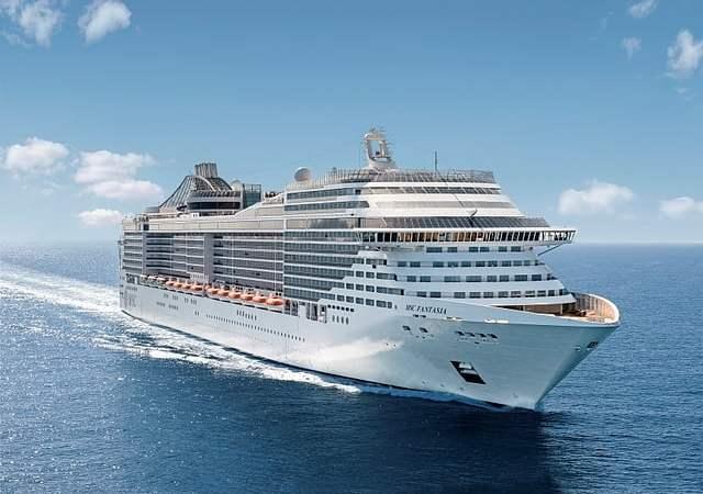 MSC Cruceros, la línea de cruceros de más rápido crecimiento en el mundo