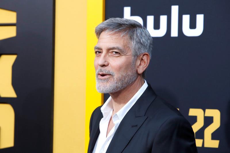 """George Clooney redondea el elenco de """"Good Morning, Midnight"""" para Netflix"""