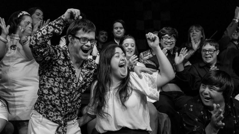 Llega la tercera edición del IntegrARTE, el festival inclusivo que pone en escena a artistas con discapacidad