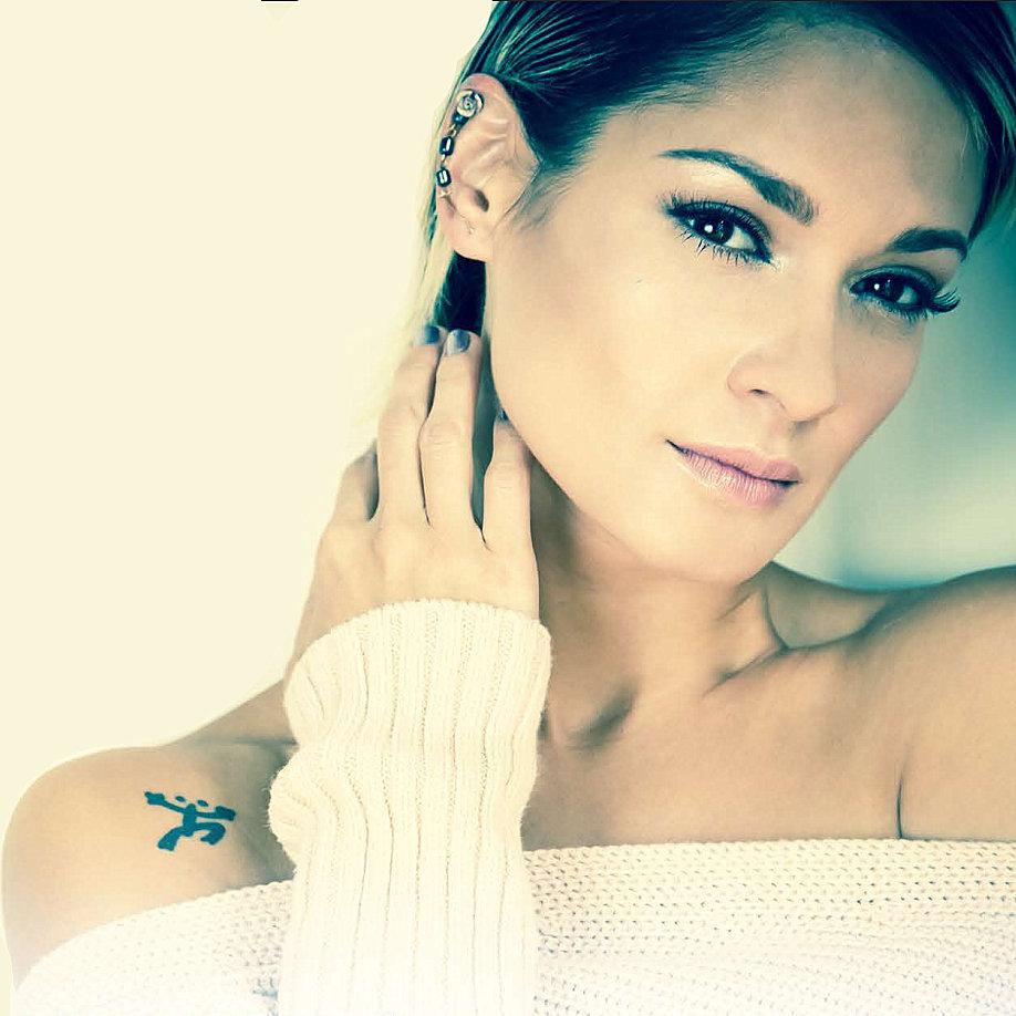 Charlene Arián, la cantautora puertorriqueña se presenta con dos shows en Argentina