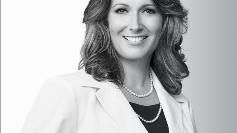 Dra Lucy Gildea