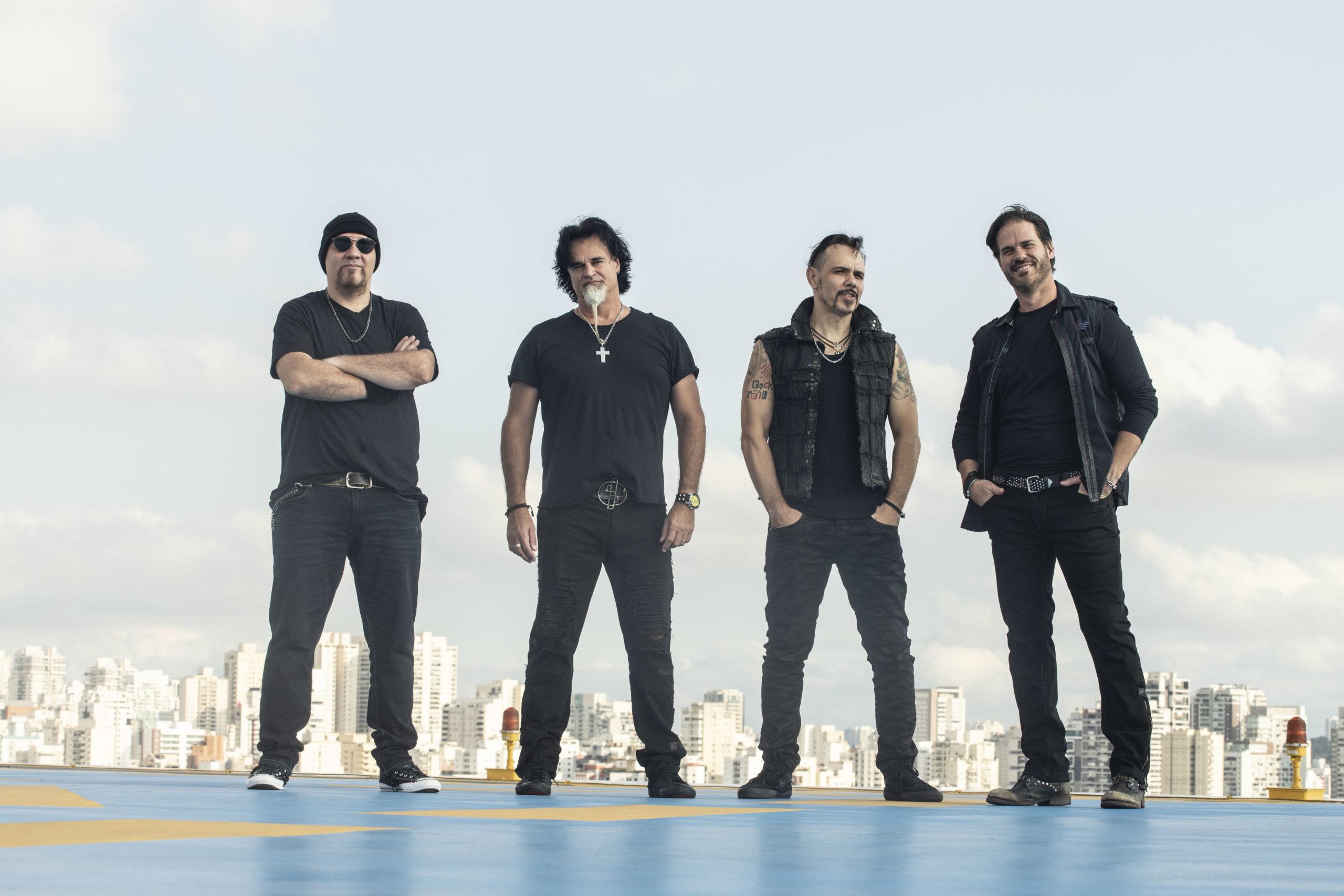 "#Entrevista a Fernando Parrillo, guitarrista de la banda ""Doctor Pheabes"""