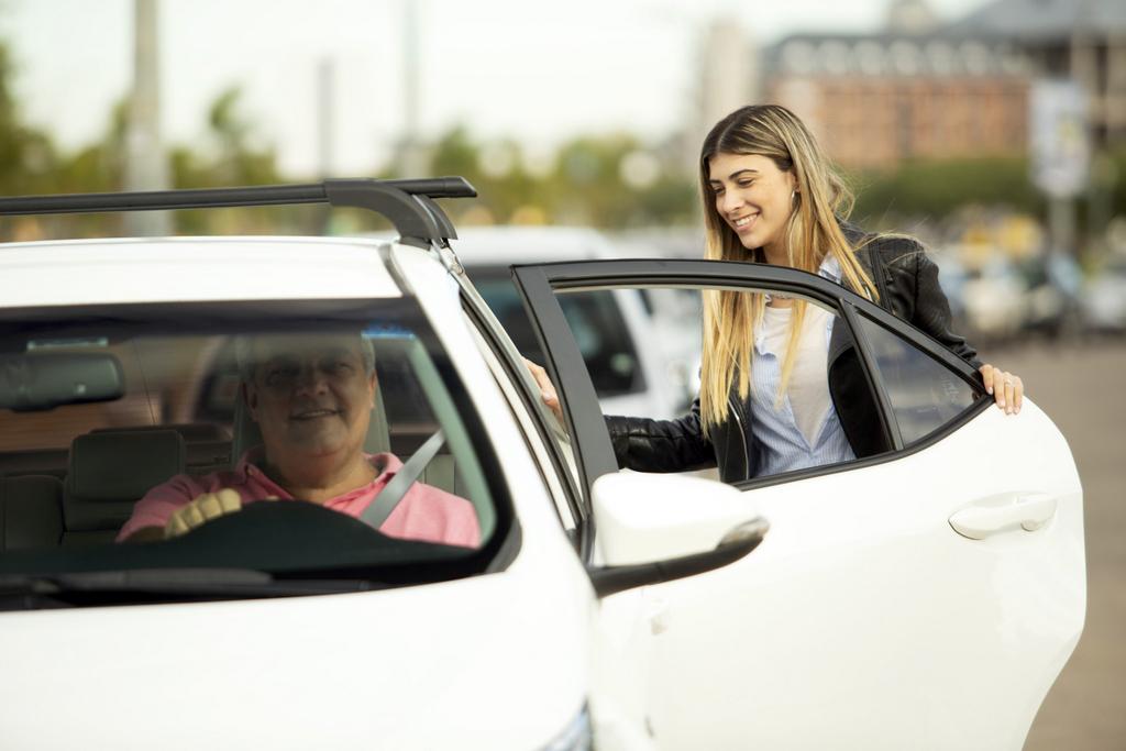 Uber: Las calificaciones de los usuarios argentinos entre las mejores del mundo