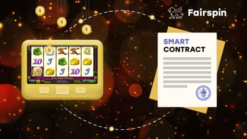 Fairspin, el primer casino basado en blockchain, se apodera del mundo de los juegos de azar en línea